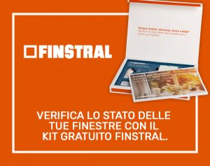 Check-Kit finestre finstral
